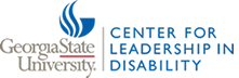 Georgia State University Center for Leadership in Disability